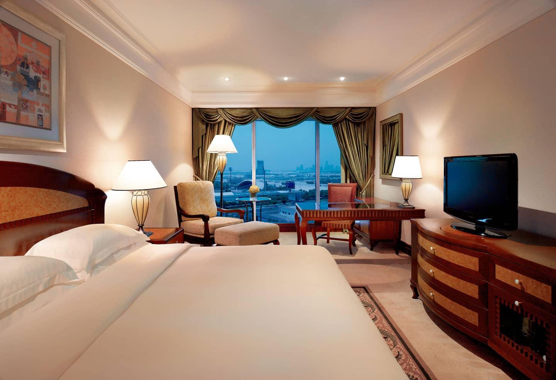 Grand Twin King, Grand Hyatt Dubai