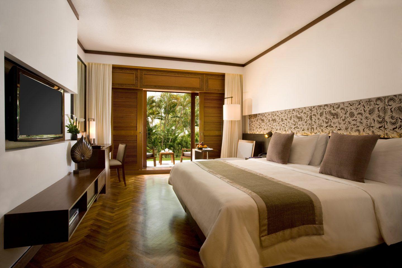 Deluxe Room, Nusa Dua Beach Hotel & Spa