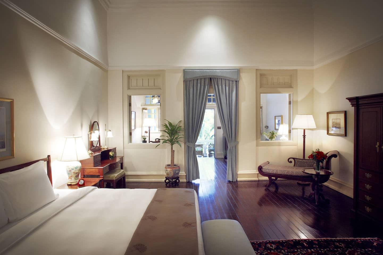 Palm Court Suite, Raffles Hotel