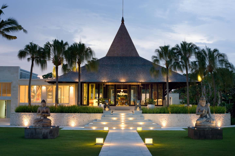 Royal Santrian, Nusa Dua