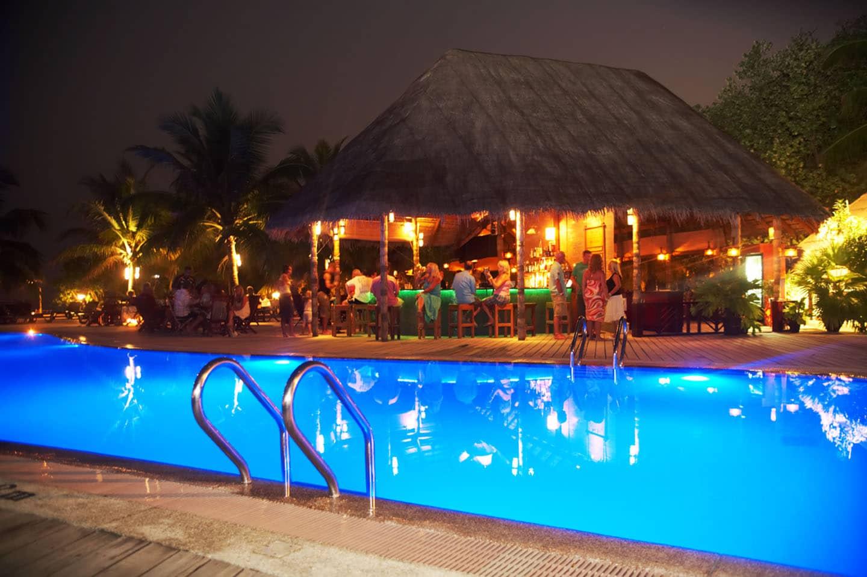 Kerudu Resort Maldvies
