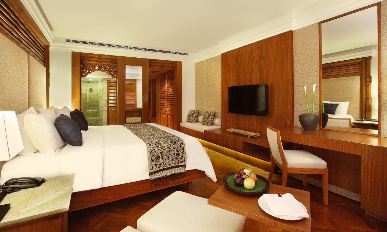 Palace Club Room, Nusa Dua Beach Hotel & Spa