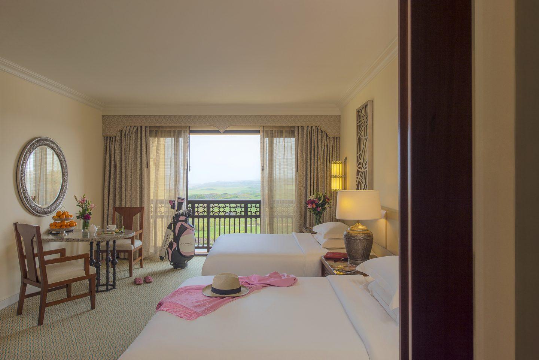 Partial Ocean View, Mazagan Beach & Golf Resort