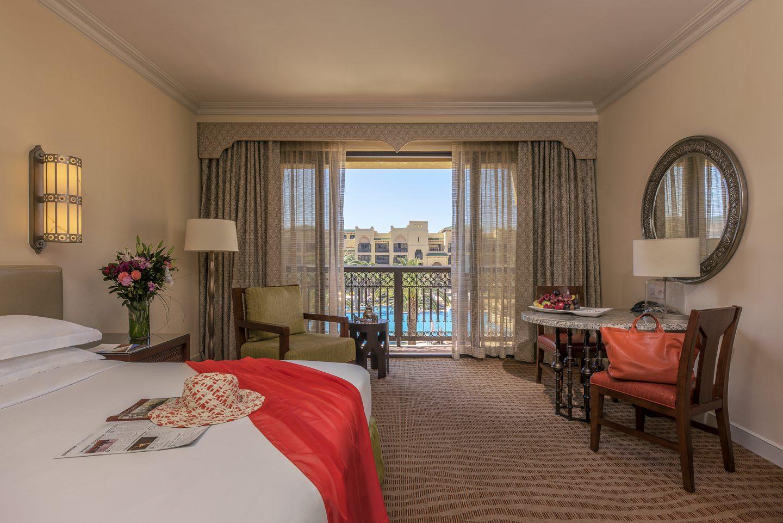 Pool View, Mazagan Beach & Golf Resort