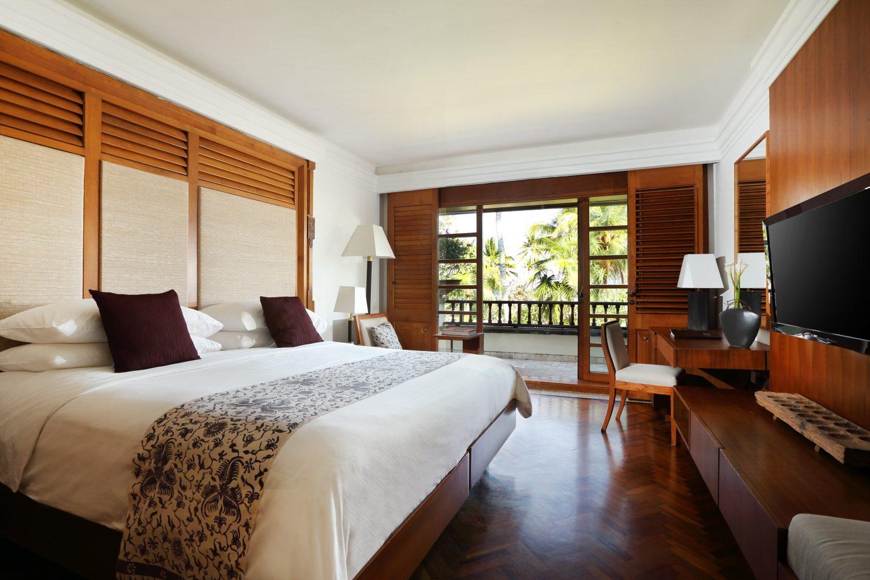 Premier Room, Nusa Dua Beach Hotel & Spa