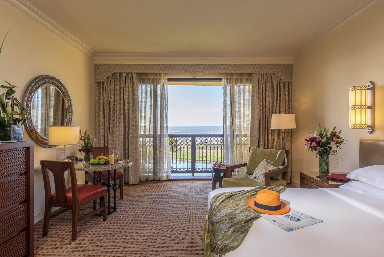 Prime Ocean View, Mazagan Beach & Golf Resort