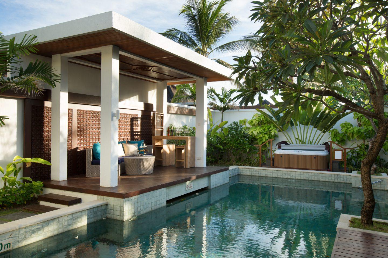 One Bedroom Royal Pavilion Villa, The Samaya Seminyak