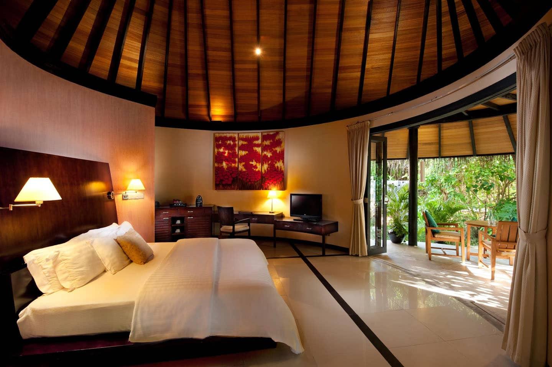 Beach Villa, The Sun Siyam Iru Fushi