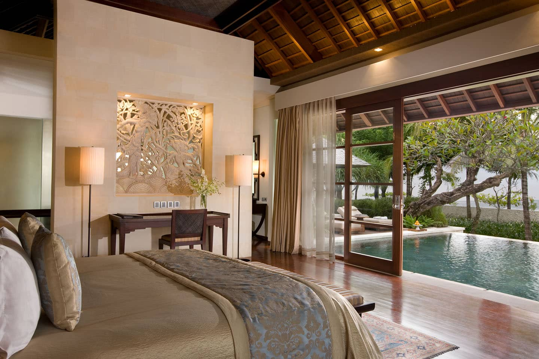 Royal Villa, Royal Santrian, Nusa Dua