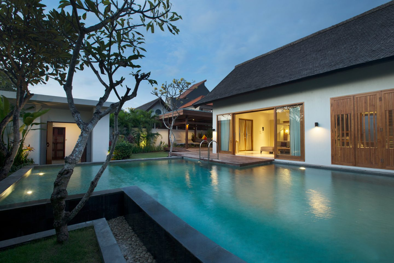 One Bedroom Royal Courtyard Villa, The Samaya Seminyak