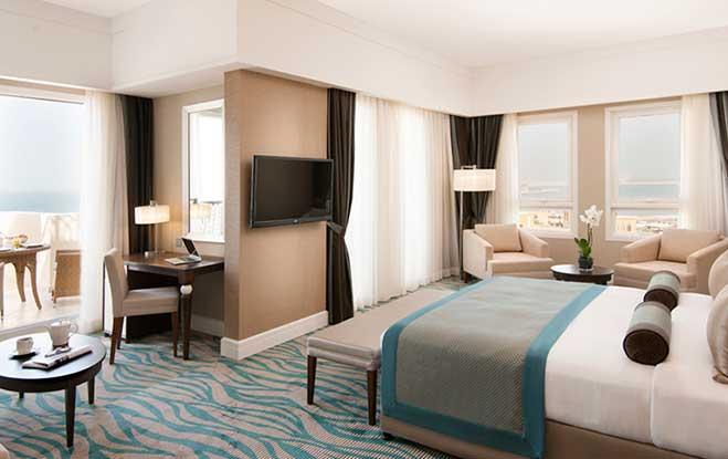 Premium Room, Rixos Bab Al Bahr