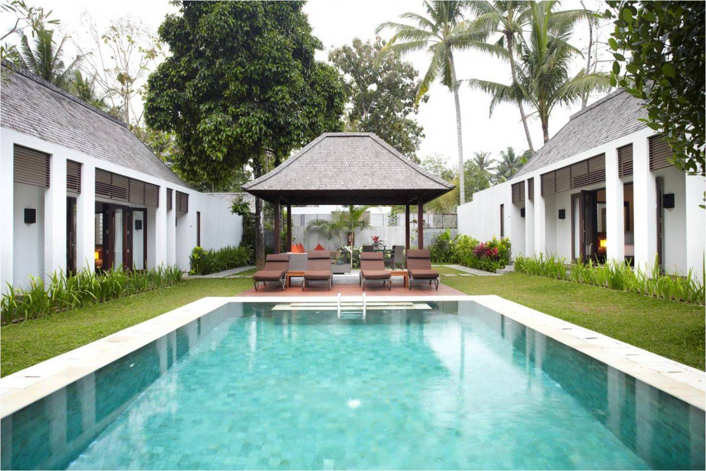 Two Bedroom Villa, The Samaya Ubud