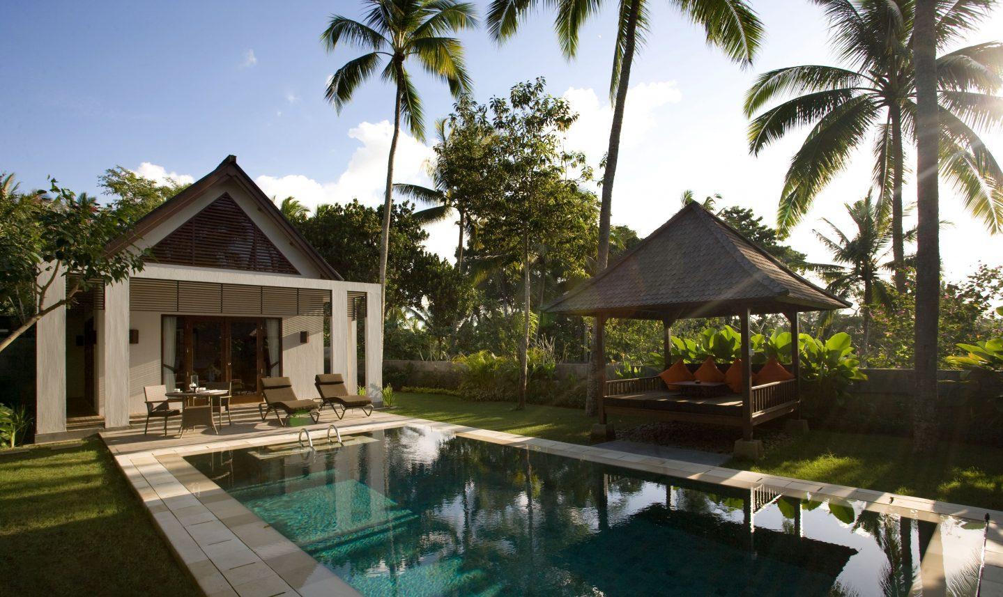 Hill View Villa, The Samaya Ubud