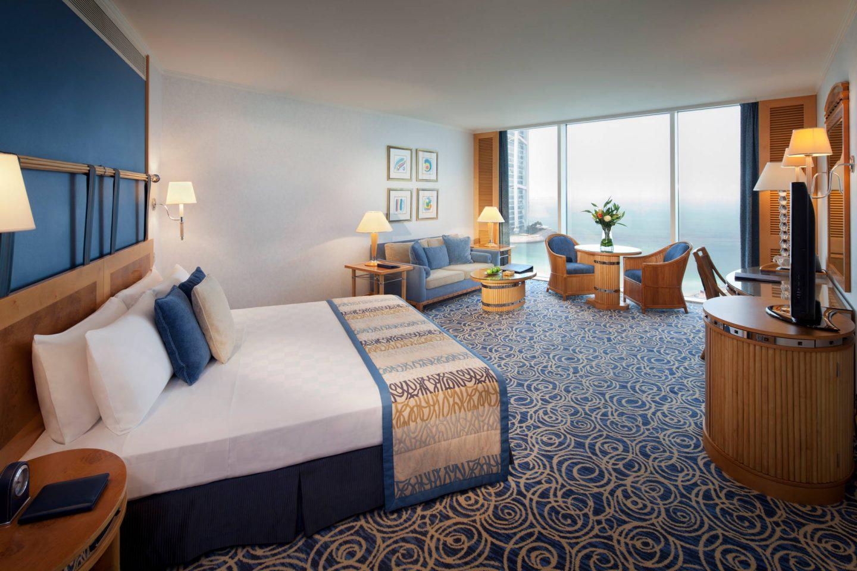 Ocean Club, Jumeirah Beach Hotel