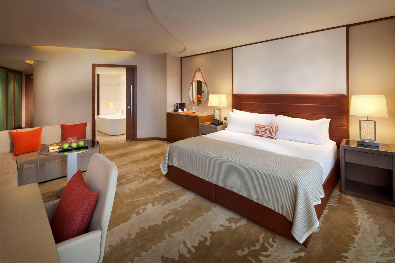 Ocean Superior Room, Jumeirah Beach Hotel