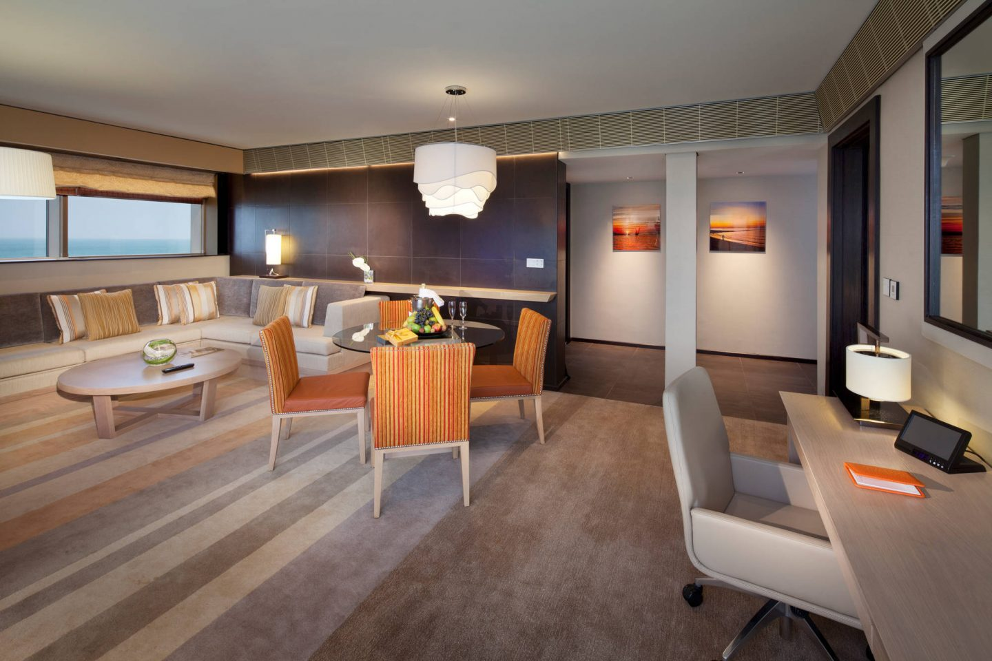 Two Bedroom Superior Suite, Jumeirah Beach Hotel