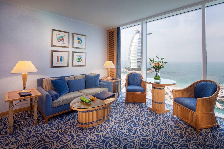Ocean Deluxe, Jumeirah Beach Hotel
