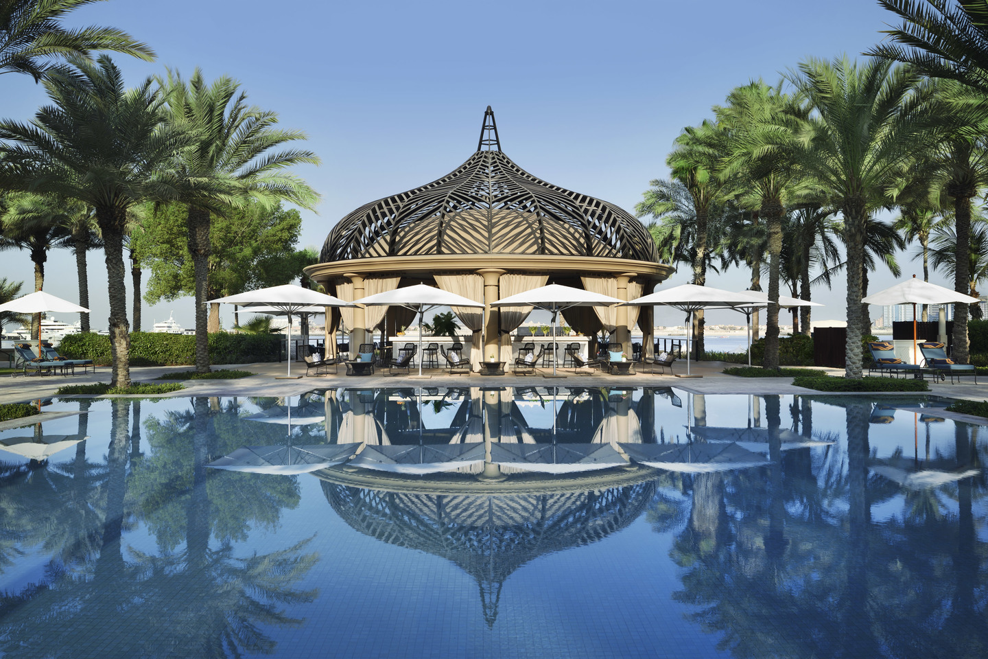 One&Only Royal Mirage